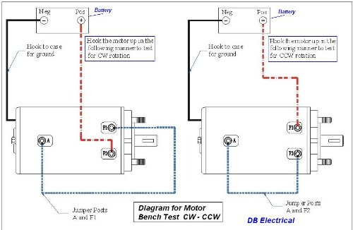 2 post winch motor wiring diagram xc 6906  4 post 12 volt solenoid diagram  xc 6906  4 post 12 volt solenoid diagram