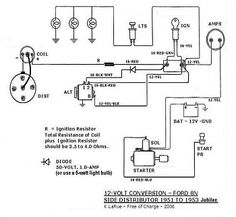 ZF_6189] Ford 8N Ignition Wiring Diagram Get Free Image About Wiring Diagram  Download Diagram