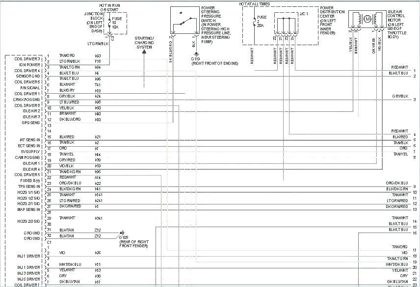 lg2145 04 grand cherokee wiring diagram download diagram