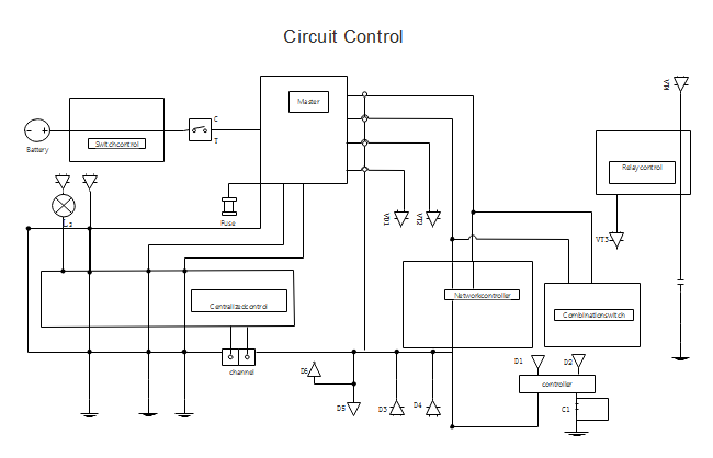 Wondrous Wiring Diagram Software Draw Wiring Diagrams With Built In Symbols Wiring Cloud Licukosporaidewilluminateatxorg