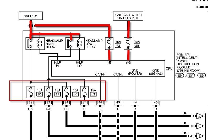 350z Headlight Wiring Diagram - seniorsclub.it layout-ideas -  layout-ideas.hazzart.itHazzart