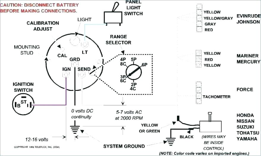 WG_4963] 4 In 1 Tachometer Wiring Schematic Wiring | Bayliner Tachometer Wiring |  | usly.loskopri.over.atota.mentra.mohammedshrine.org