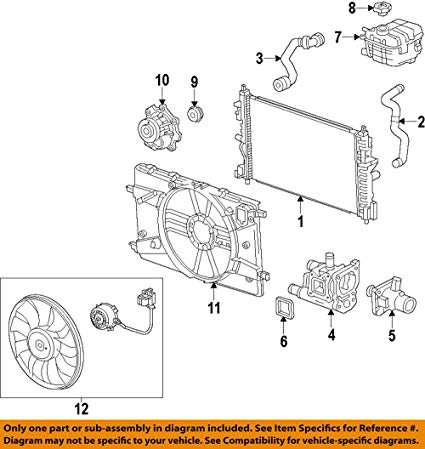 Outstanding Amazon Com General Motors 55578957 Engine Coolant Outlet Gasket Wiring Cloud Domeilariaidewilluminateatxorg