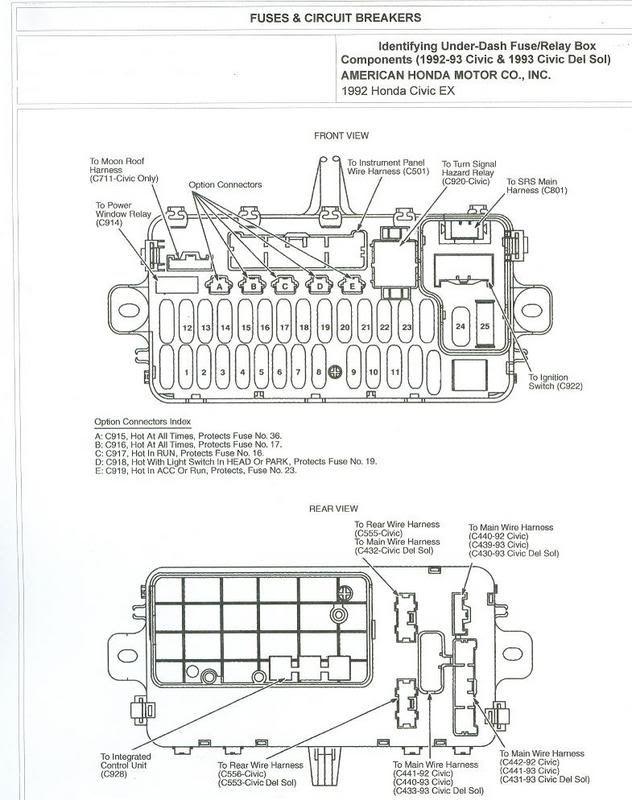 Awesome 92 Honda Prelude Transmission Diagram Basic Electronics Wiring Diagram Wiring Cloud Genionhyedimohammedshrineorg