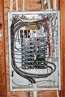 [DIAGRAM_4FR]  Aluminum Wire Fuse Box - 2014 Mustang Wiring Schematics for Wiring Diagram  Schematics | Residential Aluminum Wiring Fuse Box |  | Wiring Diagram Schematics