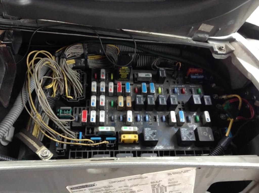 TS_4041] Freightliner Fuse Box Download DiagramHist Push Terst Gho Wigeg Mohammedshrine Librar Wiring 101