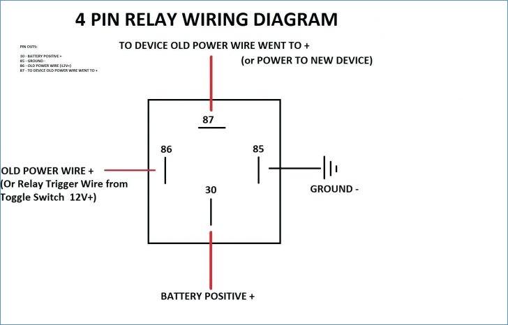 Brilliant Ford Wiring 5 Pin Relays Basic Electronics Wiring Diagram Wiring Cloud Itislusmarecoveryedborg