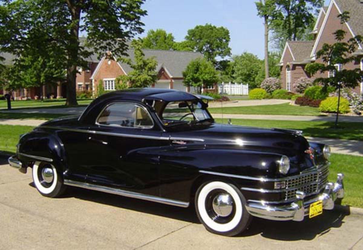 Pleasing 1948 Chrysler Wiring Diagram Wiring Library Wiring Cloud Intelaidewilluminateatxorg