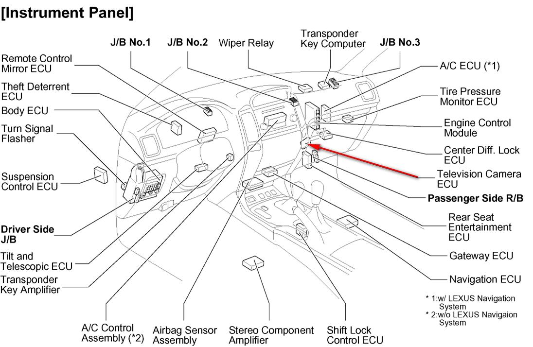 lexus is300 headlight wiring diagram vn 1355  2005 lexus gx 470 fuse box  vn 1355  2005 lexus gx 470 fuse box