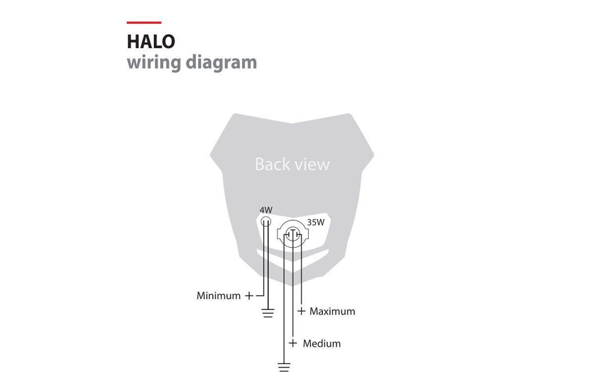 FD_2140] Halo Headlight Wiring Diagram View Diagram Schematic WiringSieg Opein Mohammedshrine Librar Wiring 101