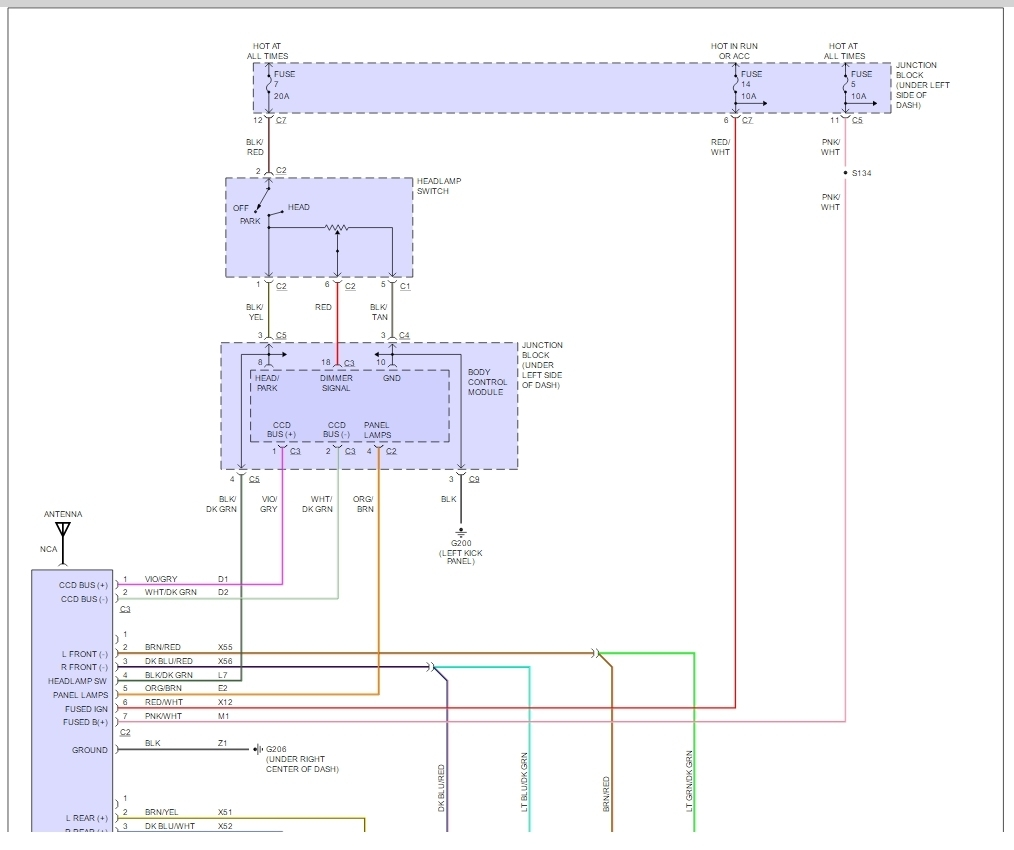 2001 Chrysler Sebring Radio Wiring Diagram from static-assets.imageservice.cloud