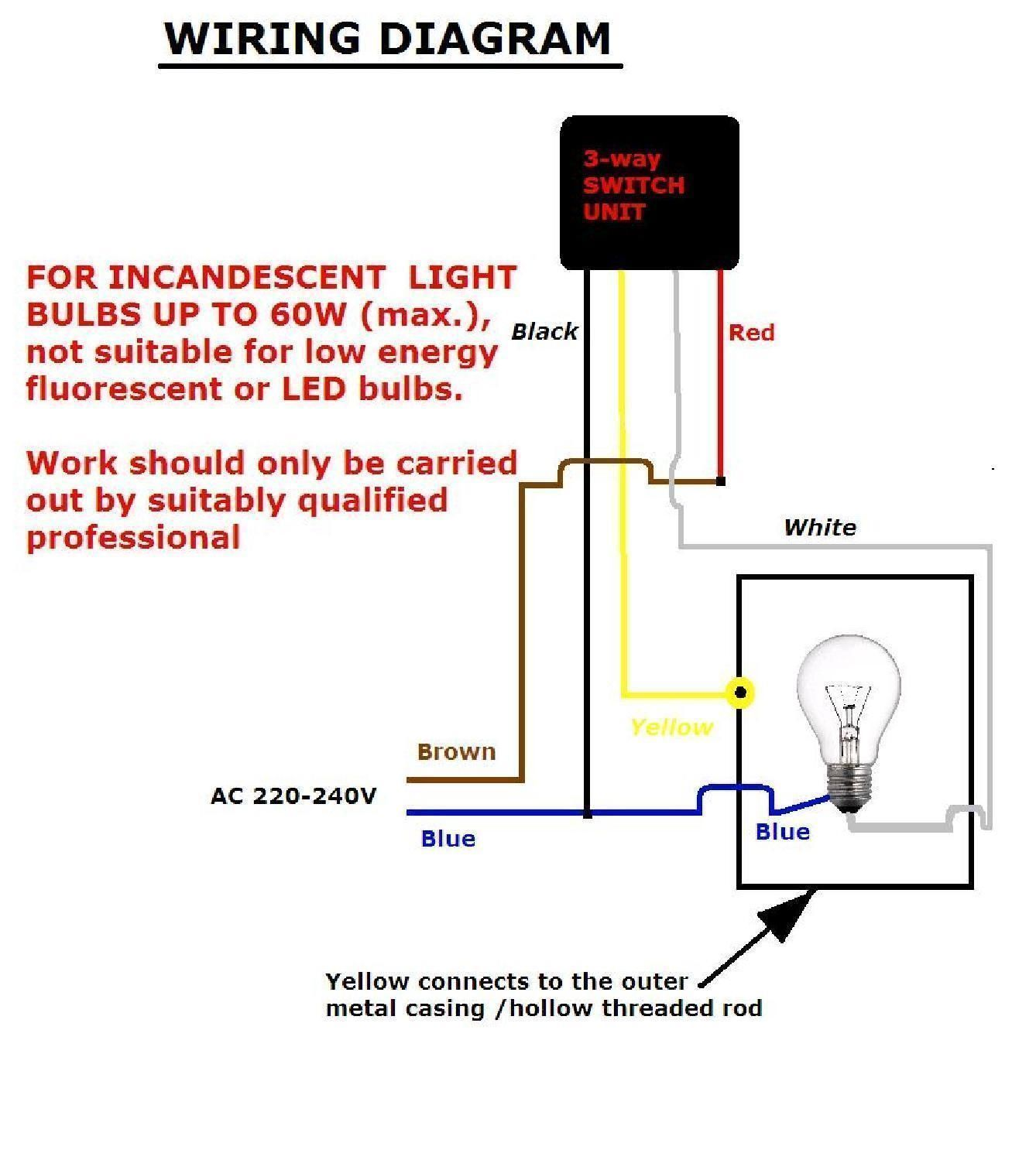 [CSDW_4250]   DL_1234] Wiring A Touch Lamp Free Diagram | Light Switch Touch Wiring Diagram For |  | Itis Stre Over Marki Xolia Mohammedshrine Librar Wiring 101