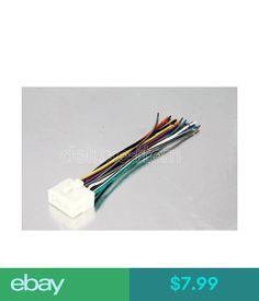 panasonic wiring harness ebay dr 9920  clarion 16 pin car stereo radio wiring wire harness ebay  car stereo radio wiring wire harness ebay