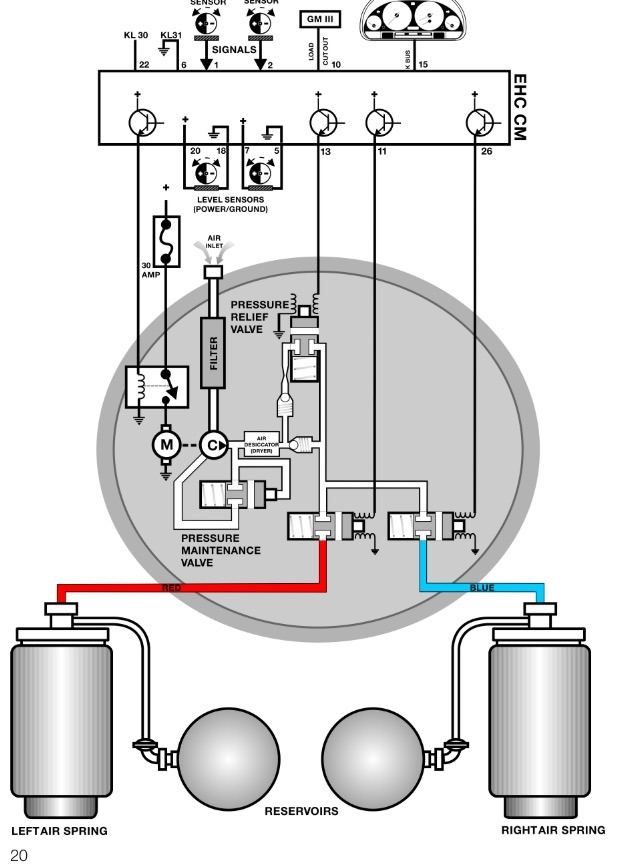 Tk 7797 Fuse Box Diagram As Well As Bmw X5 Air Suspension Relay As Well As Bmw Free Diagram
