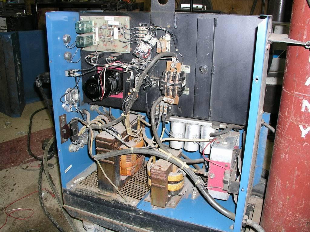 Miller 350p Wiring Diagram