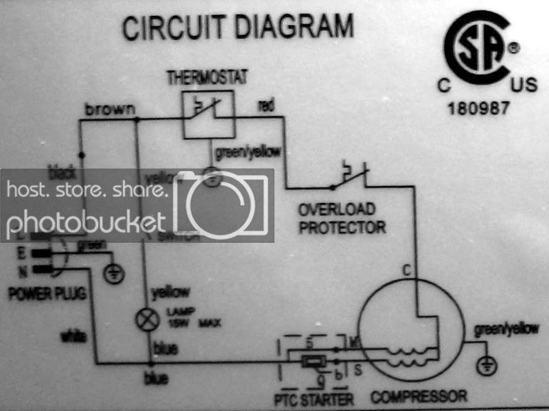 haier refrigerator wiring diagram  1999 ford f 150 4x4