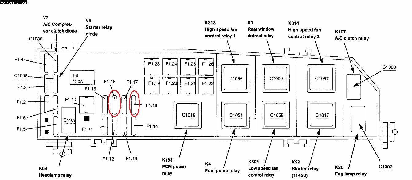 FC_4842] 2006 Ford Escape 30 L Fuse Box Diagram Car Fuse Box DiagramMecad Trons Mohammedshrine Librar Wiring 101