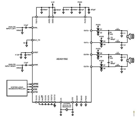 Fabulous Stereo Amplifier Circuit Diagram Electronic Circuit Diagram And Layout Wiring Cloud Uslyletkolfr09Org