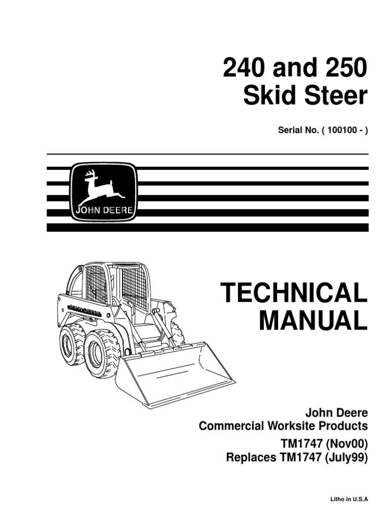OW_0719] Rear Axle Assembly On 2000 250 John Deere Skid Steer Wiring  Diagram Wiring DiagramOlyti Viewor Mohammedshrine Librar Wiring 101