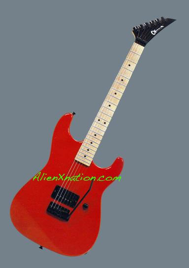 Jacksn Guitar Wiring Diagram