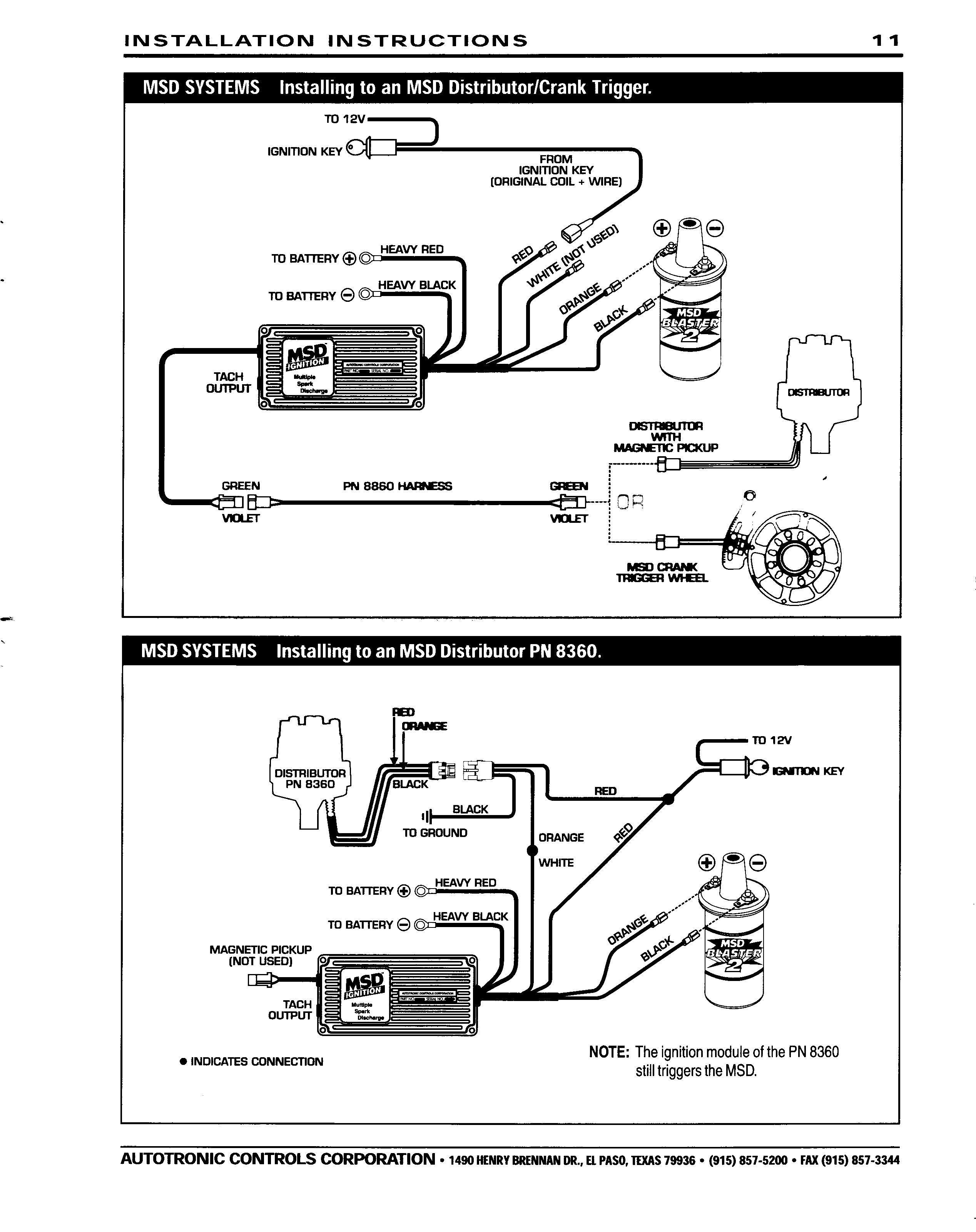 AN 6700 Taylor Dunn 1248B Wiring Diagram
