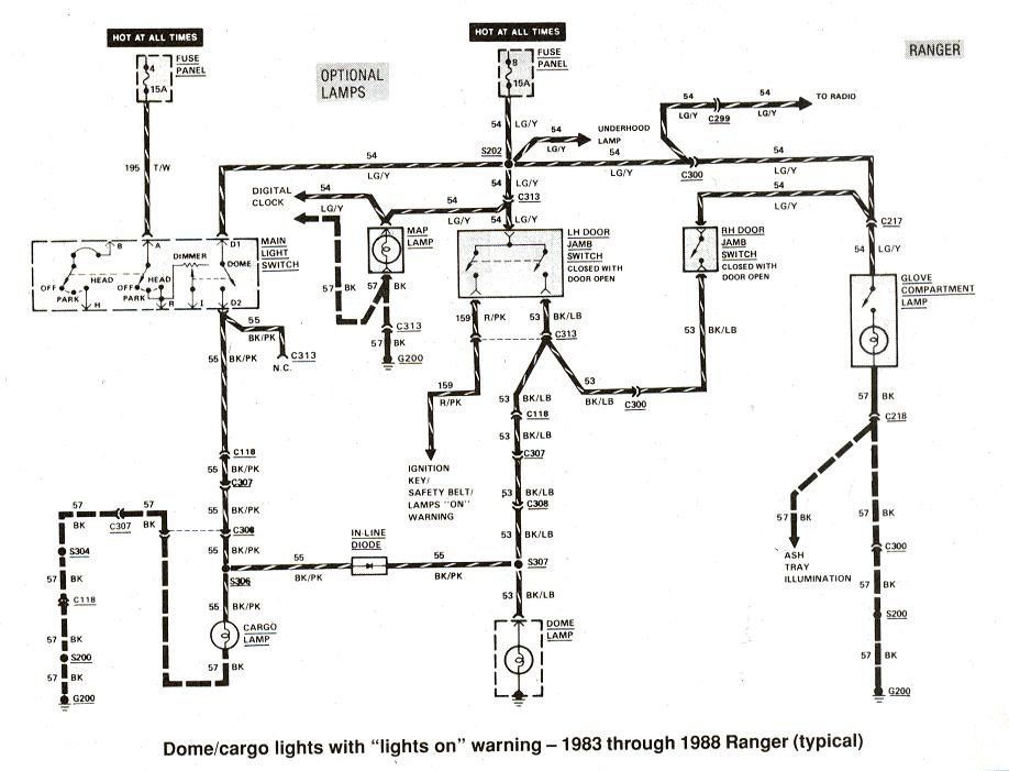 CK_1244] Electronic Ignition Wiring Diagram 86 Ford RangerOver Marki Xolia Mohammedshrine Librar Wiring 101