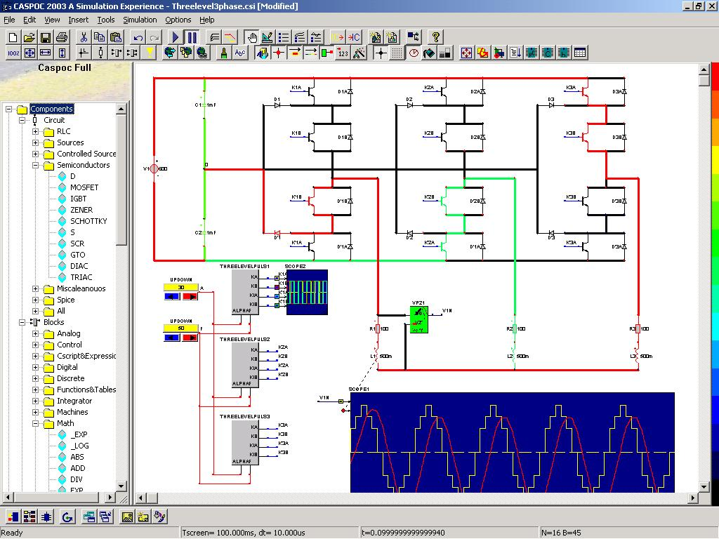 Eb 1595 Circuit Design And Interactive Simulation Animation And Cicuit Download Diagram