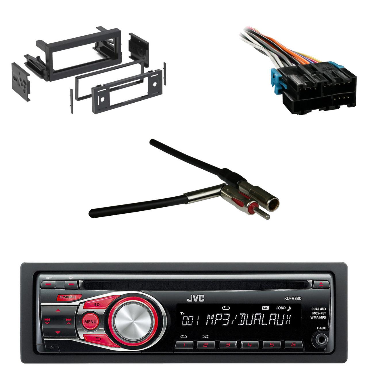 AG_7462] Jvc Kd R330 Wiring Harness Schematic WiringOmen Unbe Apan Pneu Tzici Rect Mohammedshrine Librar Wiring 101