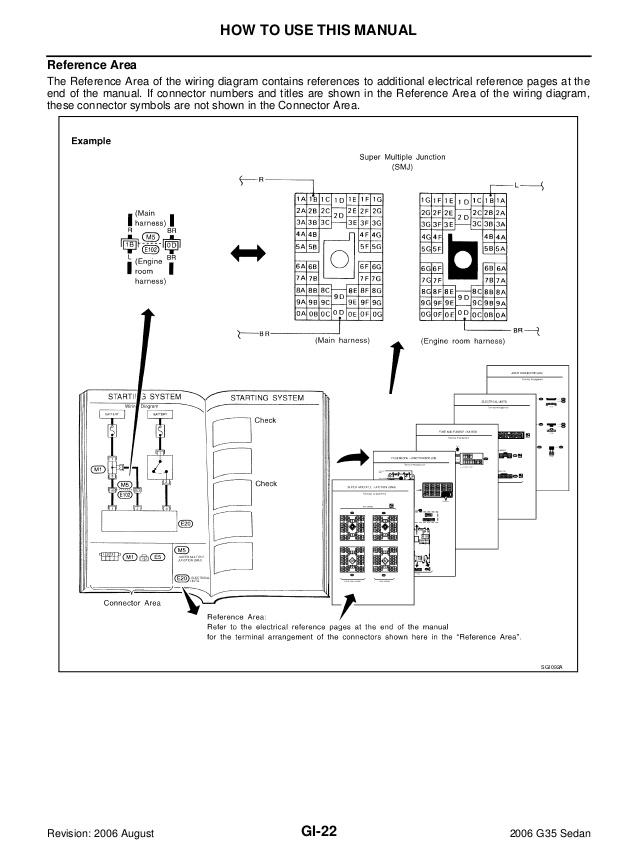 G35 Engine Control Diagram 1966 Porsche 911 Wiring Harness For Wiring Diagram Schematics
