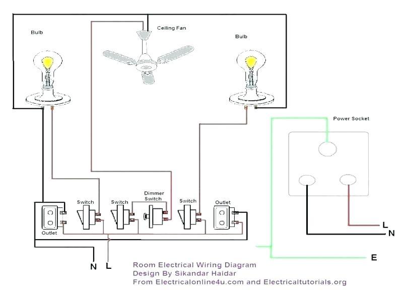simple house wiring diagram rg 7545  household wiring pdf  rg 7545  household wiring pdf
