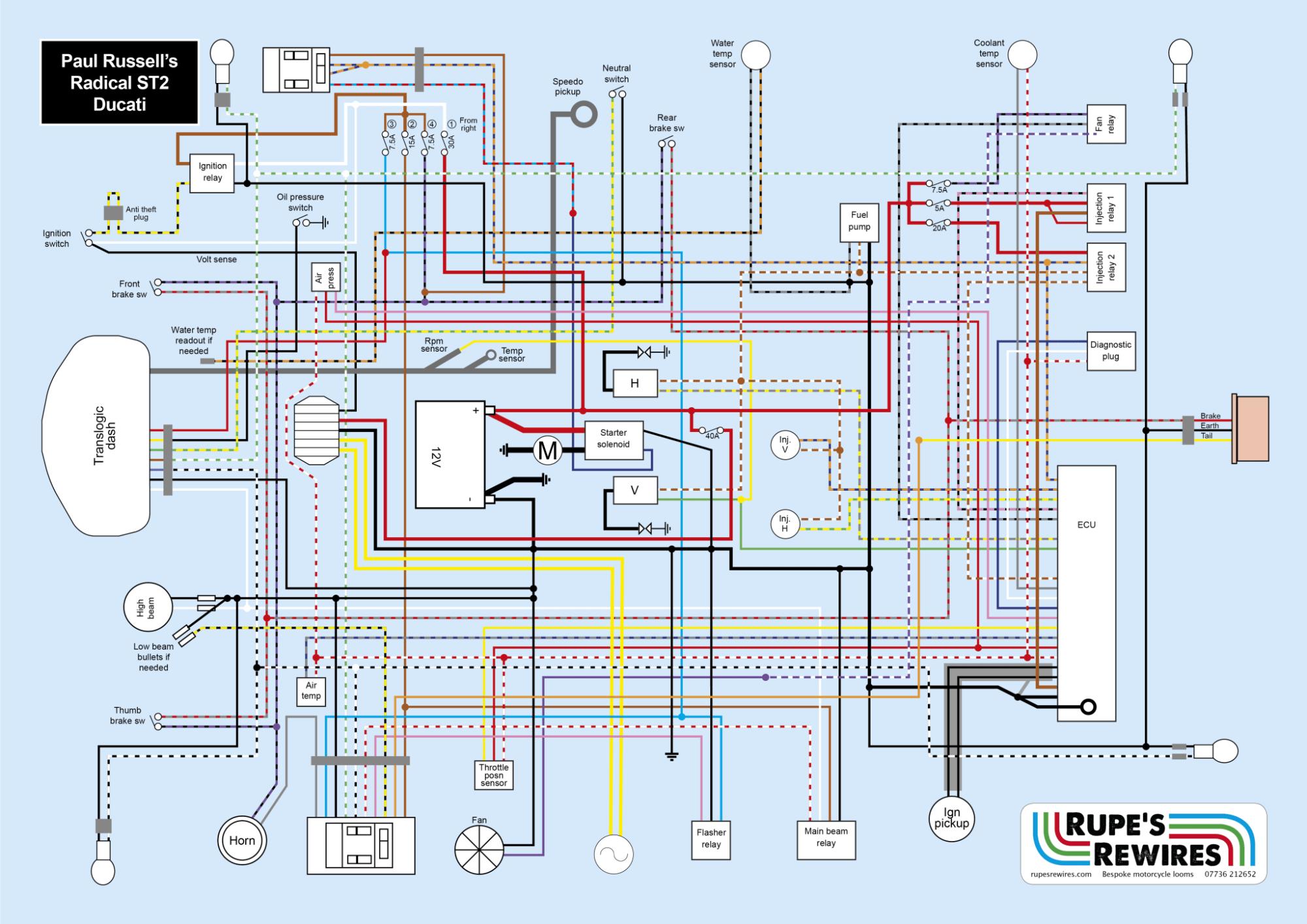 ducati pantah wiring diagram kf 6115  ducati 695 wiring diagram schematic wiring  ducati 695 wiring diagram schematic wiring
