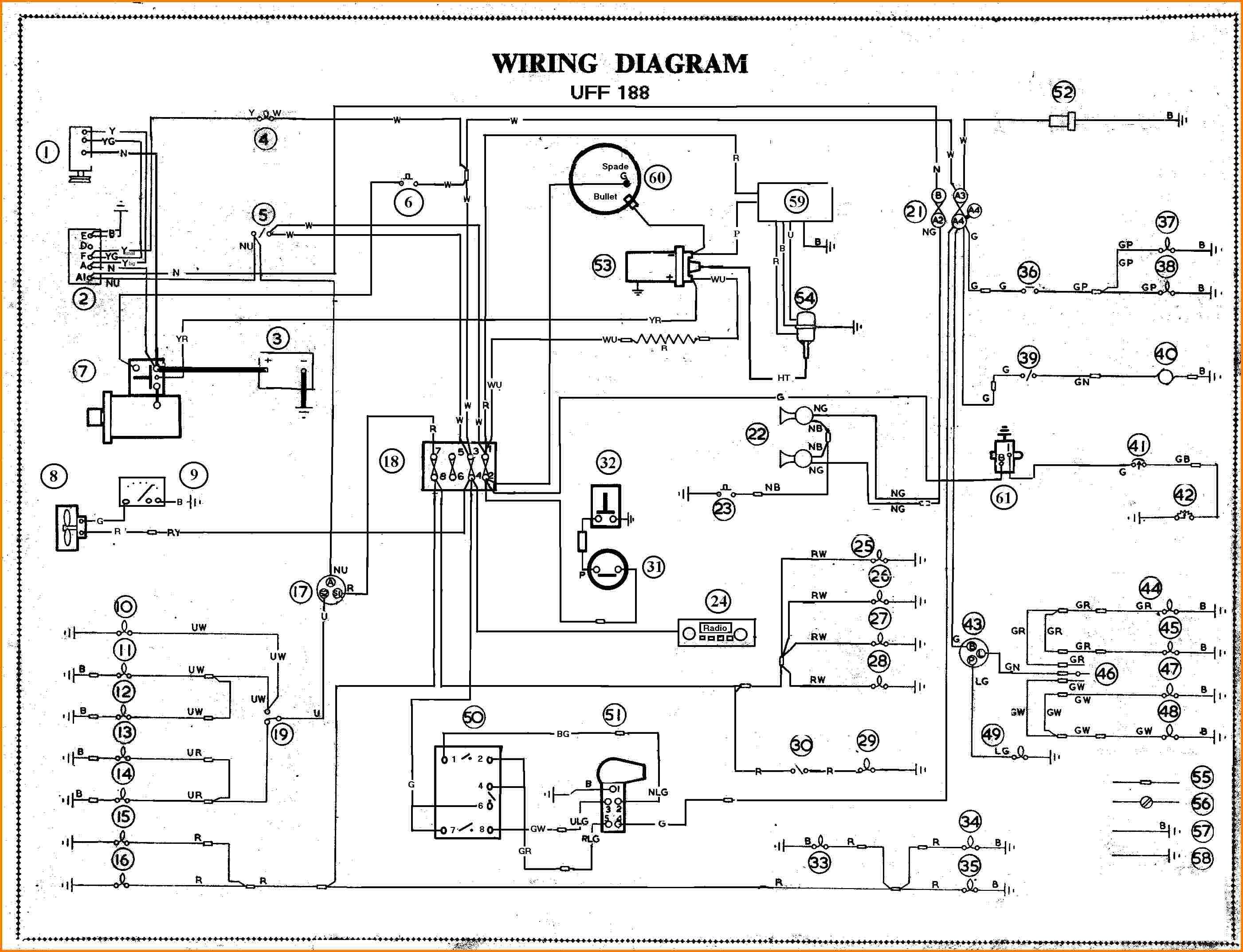 [SCHEMATICS_4PO]  MD_8514] Vintage Car Wiring Diagram Schematic Wiring   Vintage Car Wiring Diagram Basic      Nful Gue45 Mohammedshrine Librar Wiring 101