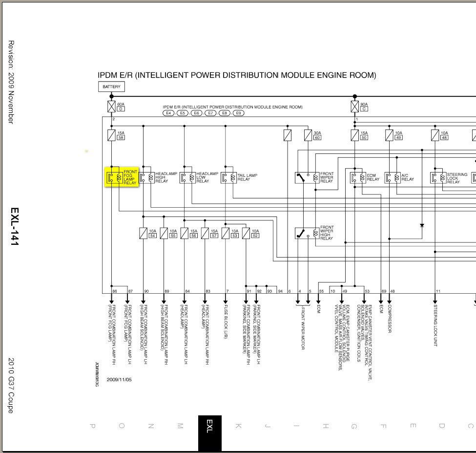 CG_3206] 2011 Infiniti G37 Fuse Diagram Download DiagramUsnes Kweca Tran Vira Favo Mohammedshrine Librar Wiring 101