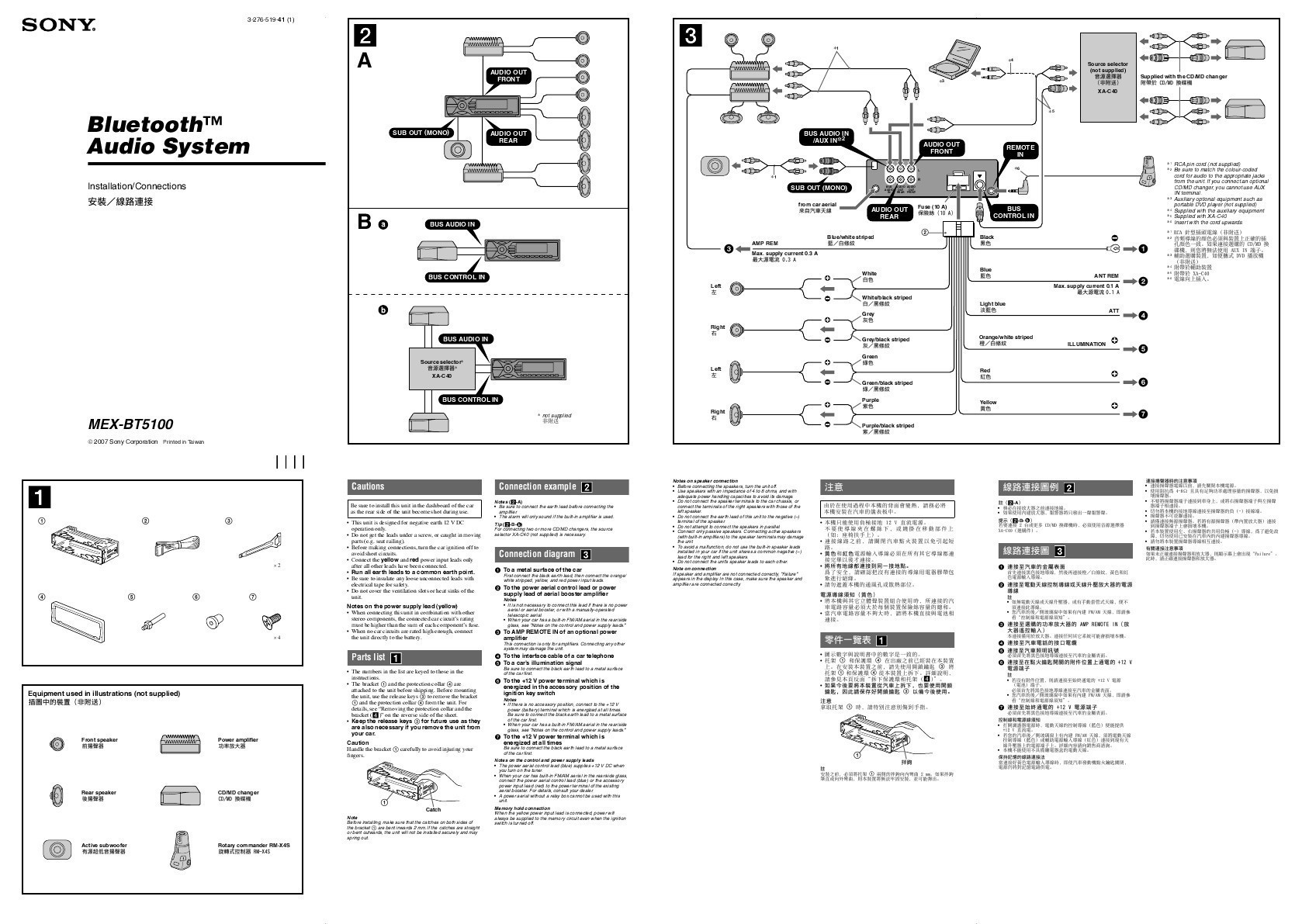 Pioneer Deh-2200Ub Wiring Diagram from static-assets.imageservice.cloud