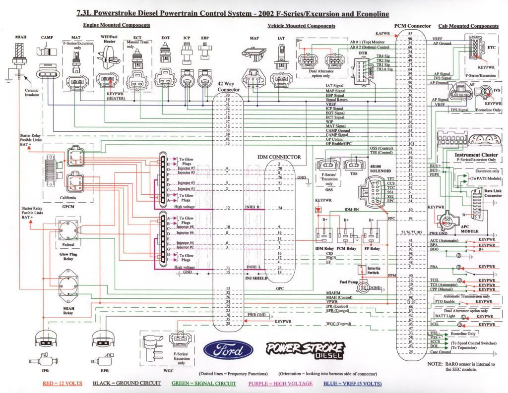 Fabulous Ford Relays Wiring Diagrams Basic Electronics Wiring Diagram Wiring Cloud Hemtegremohammedshrineorg