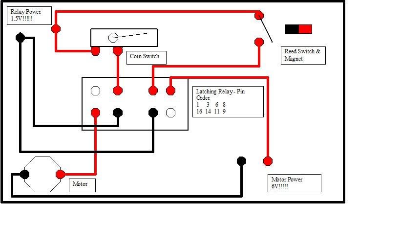 8 pin relay wiring diagram - Wiring Diagram