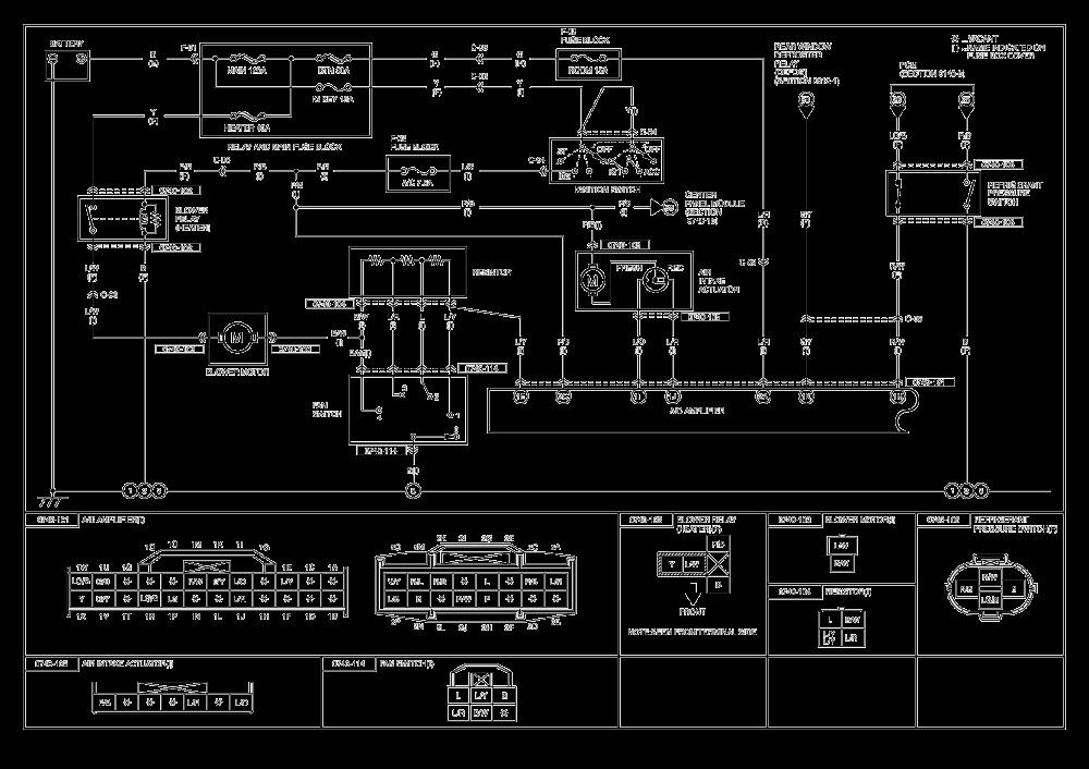 Modine Pa105a Wiring Diagram