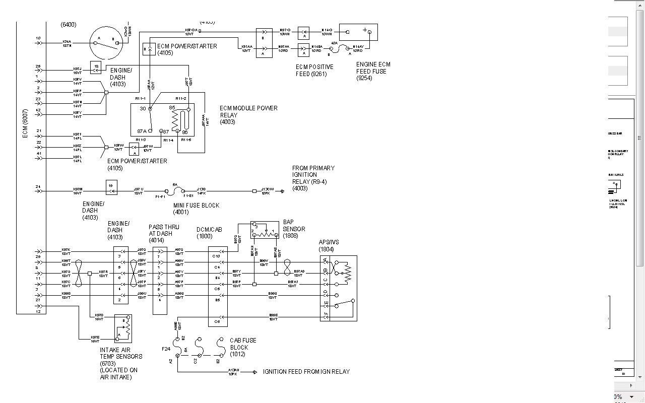 9400i Wiring Diagrams - 1970 Cuda Dash Wiring Harness for Wiring Diagram  Schematics | 2005 International 9400 Wiring Diagram |  | Wiring Diagram Schematics