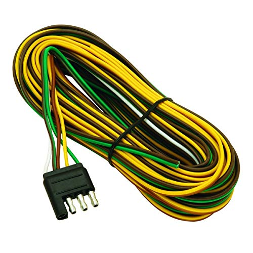 Admirable Trailer Wire Connector Amazon Com Wiring Cloud Monangrecoveryedborg