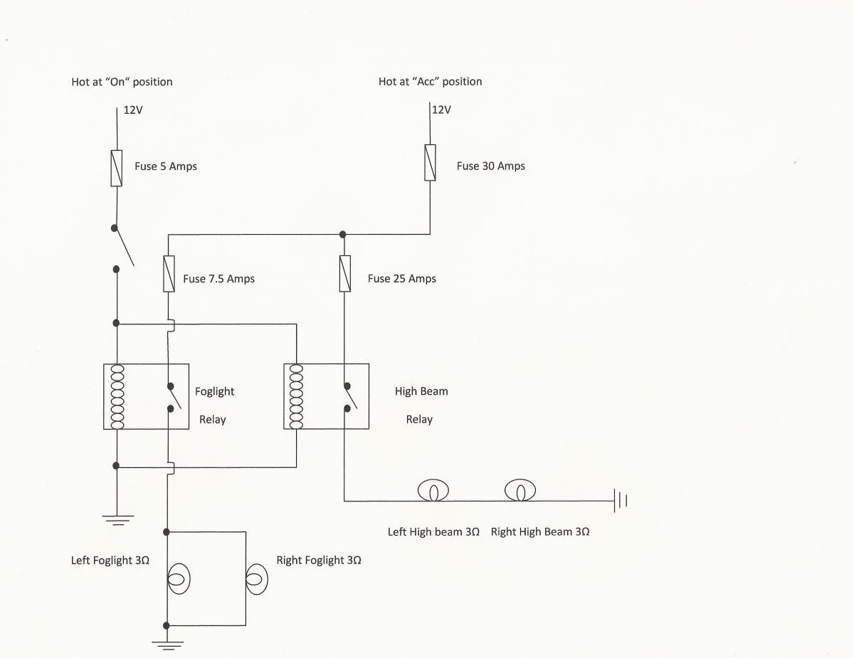 honda pilot fog light wiring diagram yh 7987  honda civic fog lights diagram  yh 7987  honda civic fog lights diagram