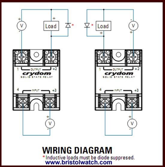 [SCHEMATICS_48IS]  TL_0171] Solid State Relay H Bridge Download Diagram | Abb Solid State Relay Wiring Diagram |  | Minaga Impa Rele Mohammedshrine Librar Wiring 101