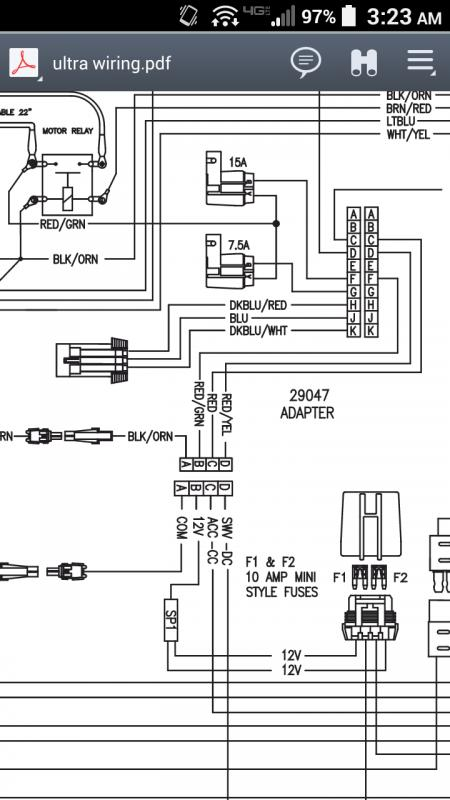 9 Point Western Unimount Wiring Diagram 1998 Wrangler Wiring Diagram Begeboy Wiring Diagram Source