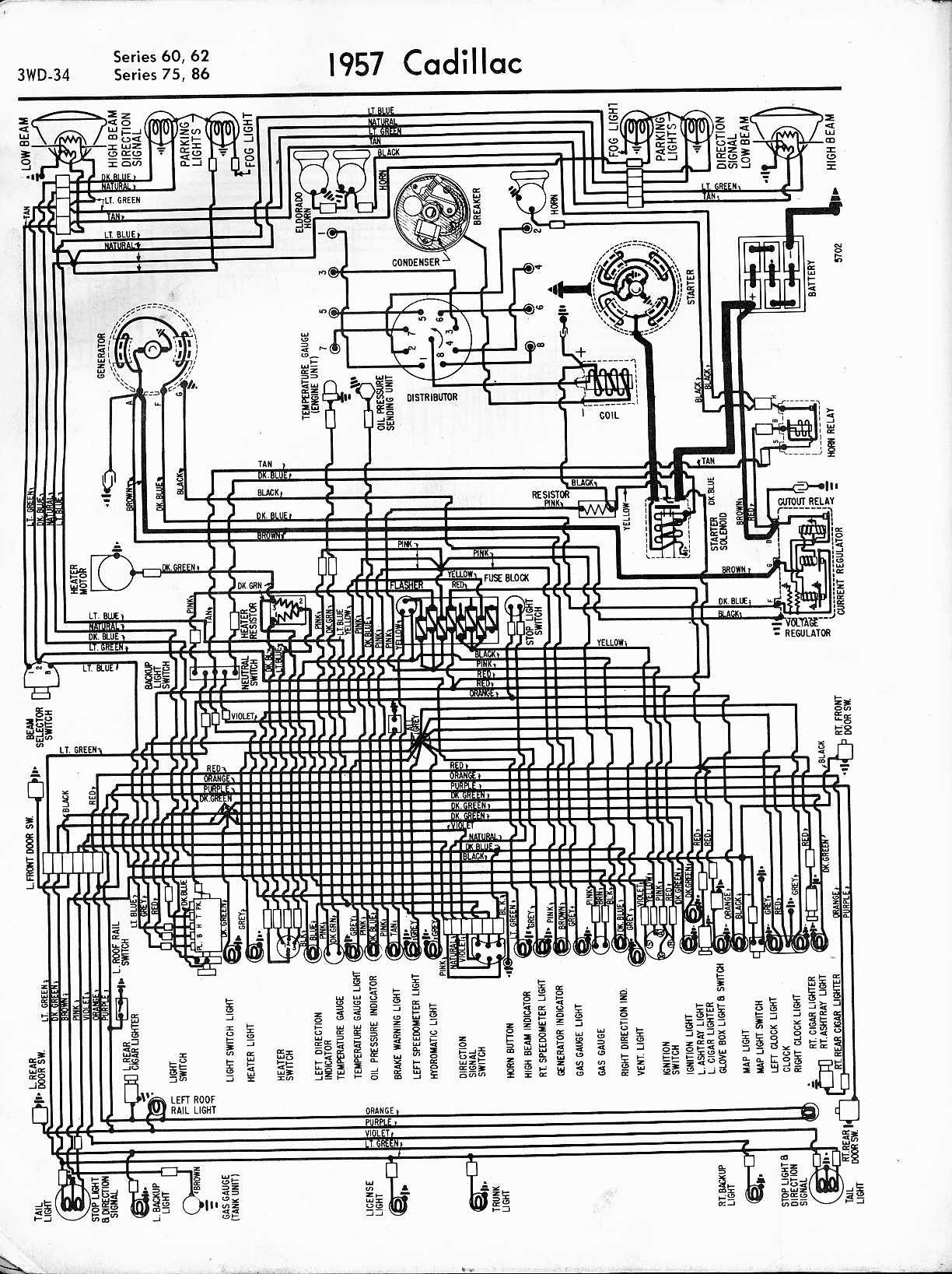 Fantastic Cadillac Wiring Diagram Basic Electronics Wiring Diagram Wiring Cloud Histehirlexornumapkesianilluminateatxorg