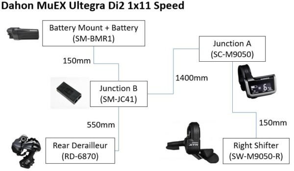 Tn 4844 Xtr Di2 Wiring Diagram Free Diagram