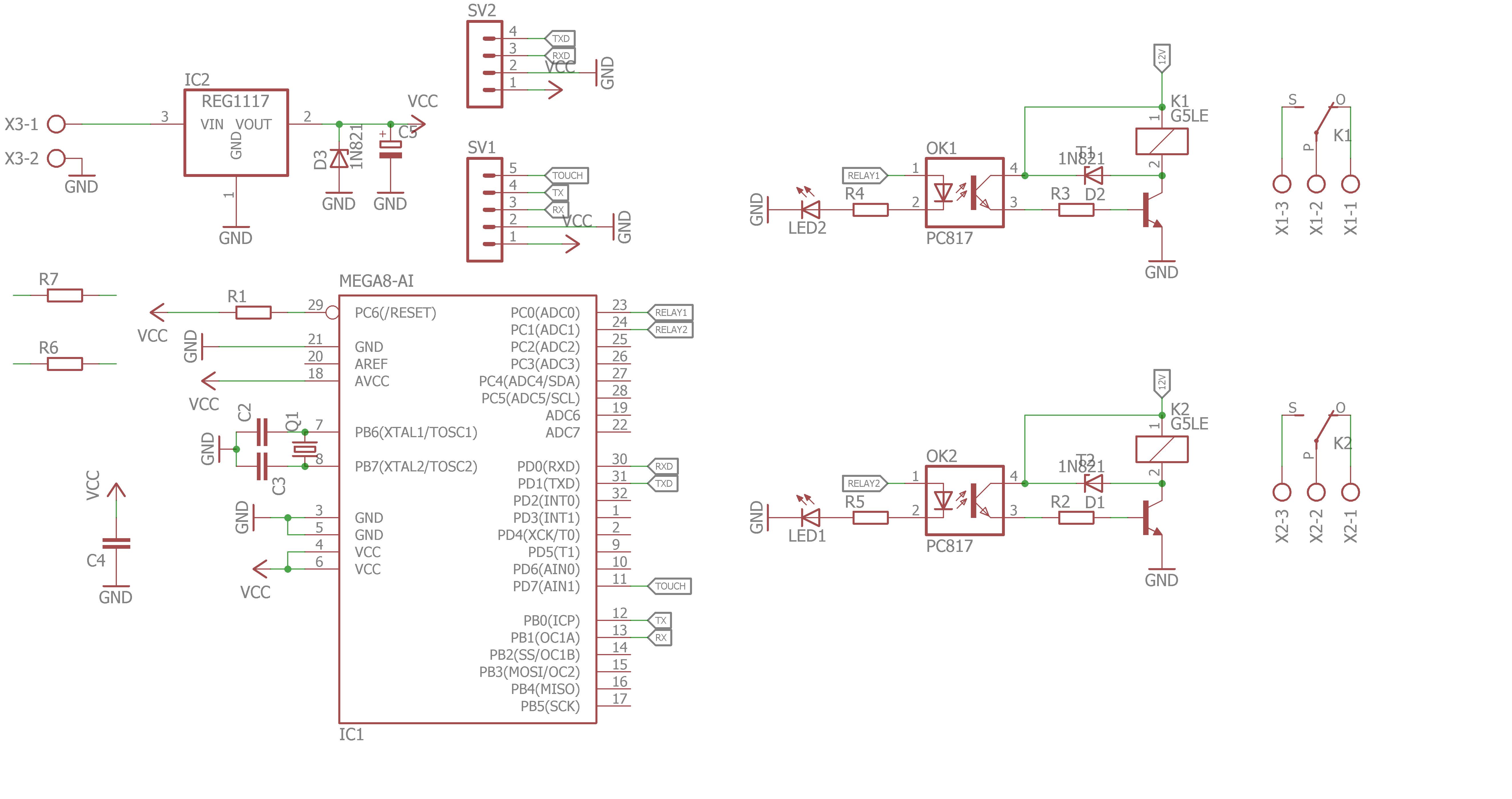 Wiring Diagram Sistem Kelistrikan Sepeda Motor
