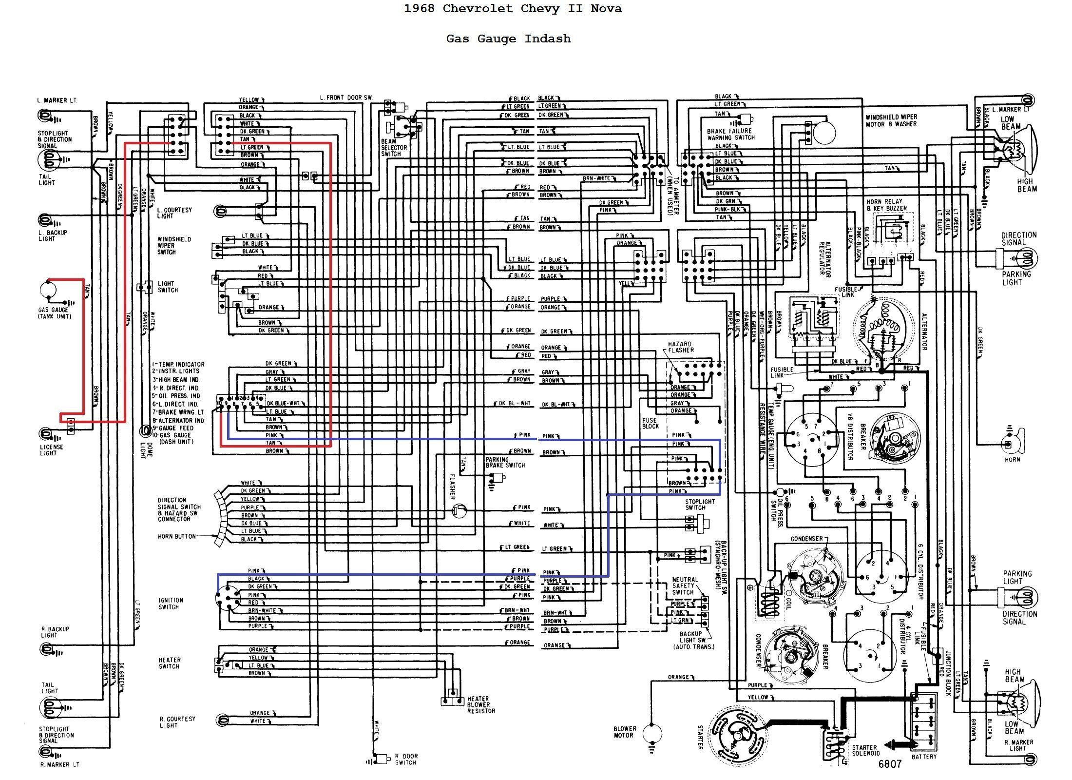 1967 camaro fuel gauge wiring diagram le 6335  1967 camaro fuel gauge wiring diagram download diagram  1967 camaro fuel gauge wiring diagram