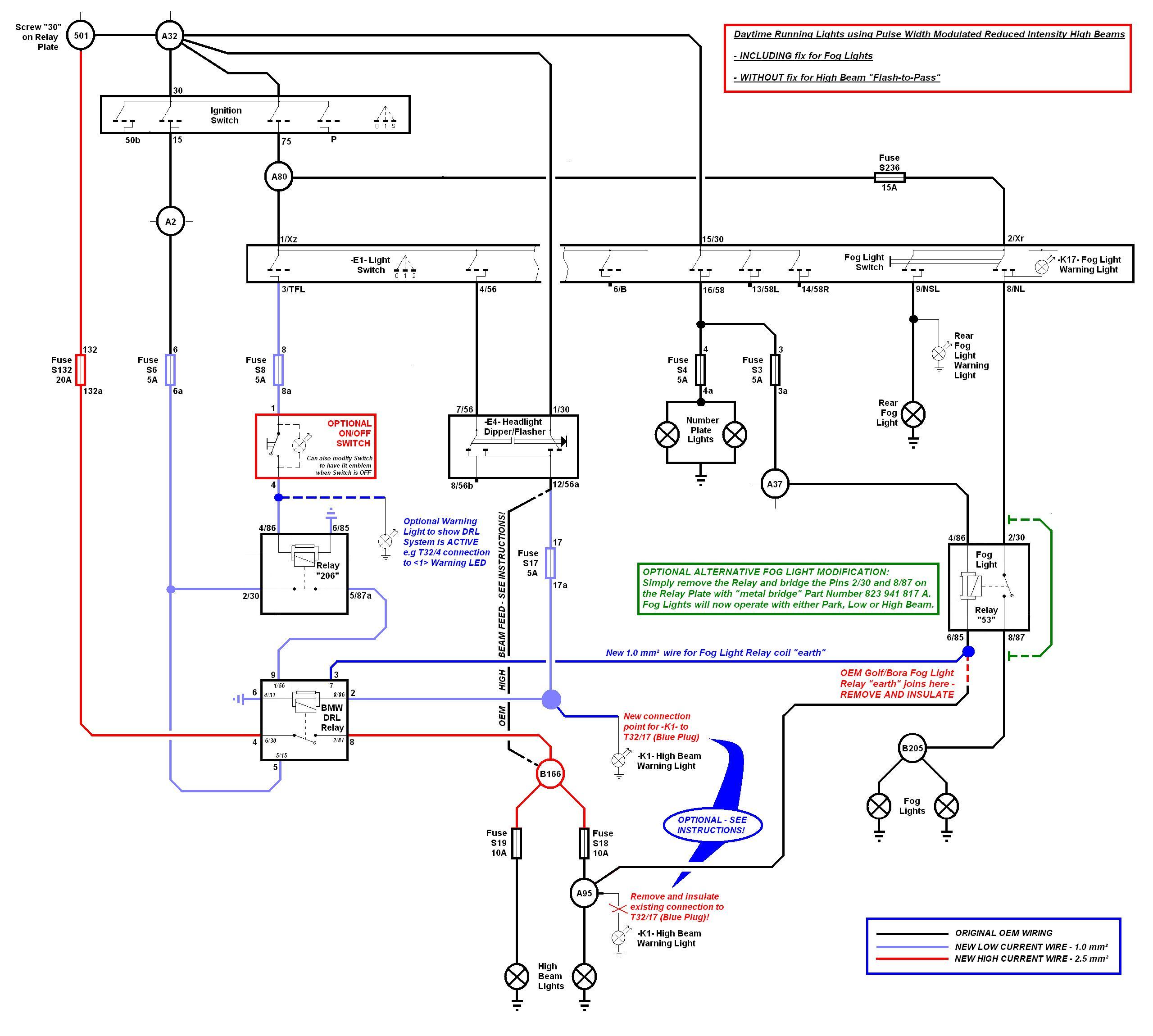 Spyder Fog Light Wiring Diagram - Collection