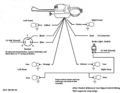 48072 Turn Signal Switch Wiring Diagram - Fuse Box Diagram For 2001 Ford F  250 - wirediagram.yotube-dot-com-ds23.pistadelsole.it | Turn Signal Switch Wiring Diagram |  | Pista del Sole