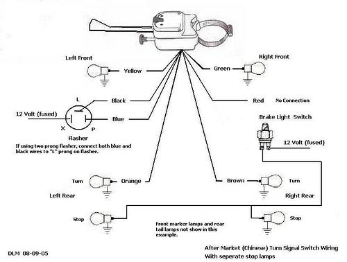 [SCHEMATICS_4LK]  HC_8735] Universal Directional Switch Wiring Diagram Schematic Wiring | Universal Turn Signal Switch Wiring Diagram |  | Unnu Ophen Ponol Ostr Aeocy Lline Sianu Semec Mohammedshrine Librar Wiring  101