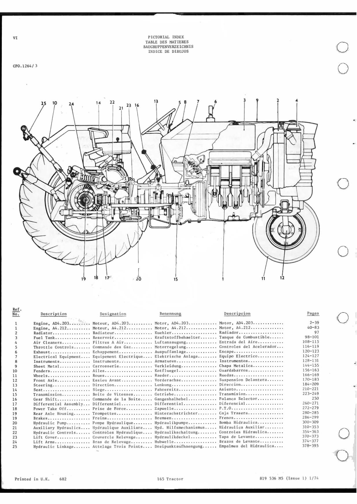 yg 9024  massey ferguson 35 wiring diagram 165 massey wiring diagram schematic wiring